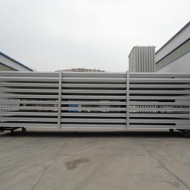 液氧汽化器 氧气空温式气化器 液氧空温式汽化器