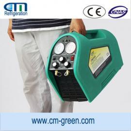 中小型制冷空调设备现场维修用冷媒回收机