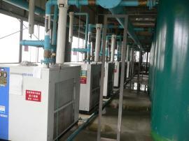 松岗艾高空压机保养维修销售,空压机配件供应商