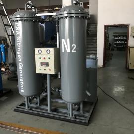 PSA变压吸附制氮机
