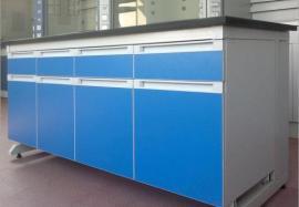 化验室整修工作台设计安装