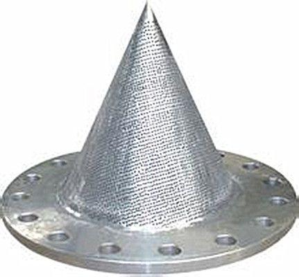 不锈钢临时过滤器