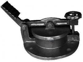 脚踏式量油孔规格DN150现货