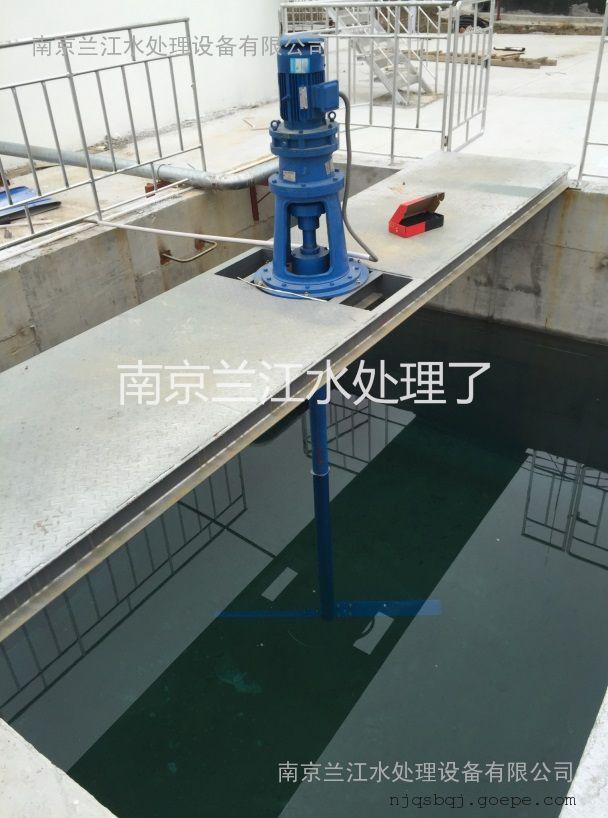JBJ加药桨式搅拌机非标设备定制