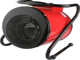 5KW 220V 工�I�暖�L�C 家用大功率取暖器