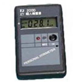 辐射检测仪X射线和γ射线测量仪FJ2000个人剂量仪