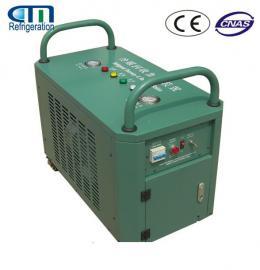 CM5000/6000 螺杆机组用快速冷媒回收机