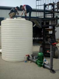 10吨减水剂储罐10吨污水储罐