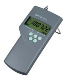 GE德鲁克DPI 740系列 �C 精密压力指示仪