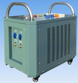 中央空调冷媒回收机 大功率快速冷媒回收机