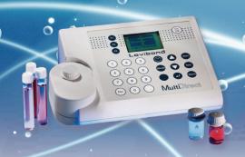 台式多参数水质分析仪COD/总氮/总磷/氨氮