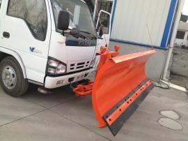 可拆卸式推雪铲厂家直销 2.5米推雪铲