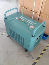 中央空调现场维修用冷媒回收机CM5000