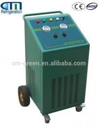 CM7000冷媒回收机 中央空调专用冷媒回收机