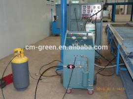 冷媒R410回收机 厂家直销 高效冷凝器 回收加注快 品质高 性能优