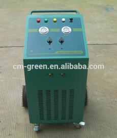 废旧家电拆解冷媒回收机 快速回收冷媒