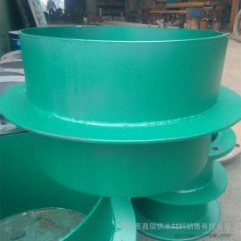 昌瑞02S404刚性防水套管预埋防水套管