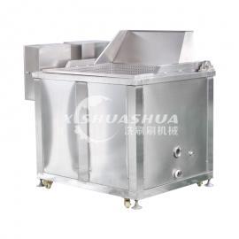 供应厂家直销洗刷刷XSS-1000电加热油炸机 多功能爆米花机