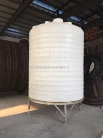 10吨锥底水箱