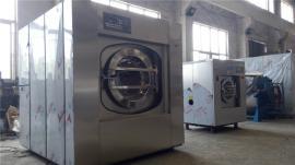 海鑫100公斤工业洗衣机厂家
