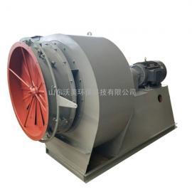 GY4-68锅炉引风机 锅炉离心通风机 高效节能低噪音风机