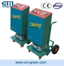 冷媒定量加注机 电子计量 专业回收冷媒