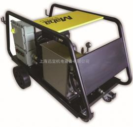 德国MAHA(马哈)M 50/15Ex防爆超高压清洗机 化工行业除锈专用