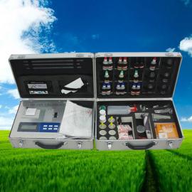 地表*强,现货供应--LB-ZSB 土壤重金属检测仪