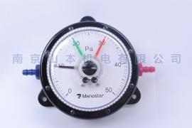 日本山本电机压力表WO81FT50DV微差压计,原装进口,品质保证!