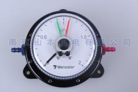 山本电机WO81FT2E微差压计,日本山本电机制作所进口压力表