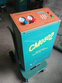 春木冷媒回收加注机 厂家直销 地铁用冷媒回收机