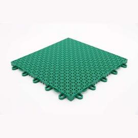 厂家批发悬浮地板幼儿园室外防滑耐磨篮球运动场操场跑道地垫