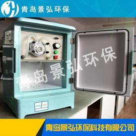 自动水质采样器【单瓶】(JH-8000F型)水质监测仪