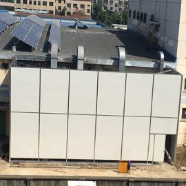 厂界噪声治理工业企业厂界噪声污染治理工厂厂噪声治理