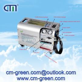 易爆冷媒专用回收机 安全可靠 回收彻底 CMEP-OL冷媒回收机