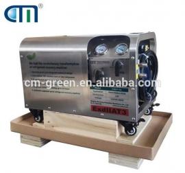CMEP-OL防爆冷媒回收加注 春木牌 多种制冷剂通用
