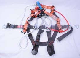 日本藤井电工安全带 安全带 R-502-D21-PT-OR-BX 原装现货