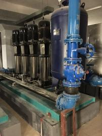 变频恒压泵组
