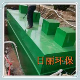 生活污水处理设备噪声控制的措施