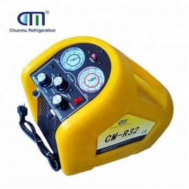 CM-R32 新型制冷剂回收机 汽车空调冷媒专用