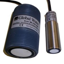 美国Global Water WL705 超声波水位传感器液位传感器