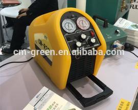 CM-R32新型冷媒回收机 R32/R1234YF等多种冷媒通用型收氟机