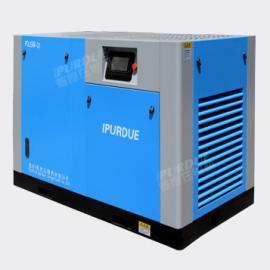 无油变频螺杆空压机,无油变频螺杆压缩机普度生产