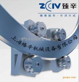 圆弧形导轨 弧形导轨 环形导轨 ZCIV臻辛导轨