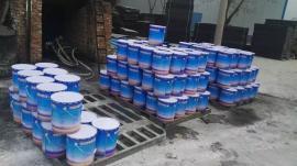 双组份聚氨酯密封胶技术性能