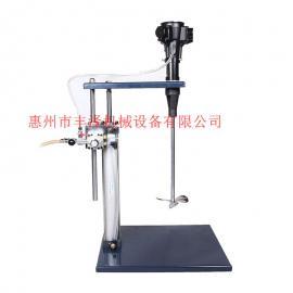 50加仑搅拌器气动搅拌器液体高性能搅拌器自动升降搅拌器