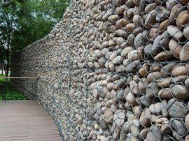 高品质石笼网直接生产厂家
