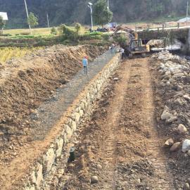 资深石笼网厂家,格宾石笼网,高品质石笼网生产厂家