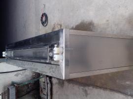 非标定做不锈钢焊丝环保溶剂除油污超声波清洗机