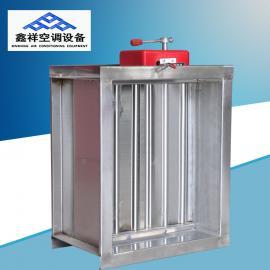 304不锈钢材质防火阀生产厂家